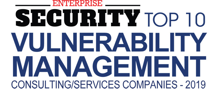 Enterprise Security Names Red Siege as a Top 10 Vulnerability Management Company for 2019