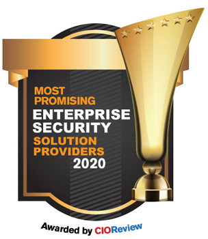CIO Review Names Red Siege as a Top 10 Most Promising Enterprise Security Company for 2020