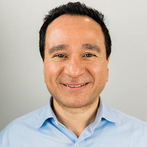 Mike Pérez